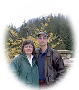 photo of Bill & Linda Dingee